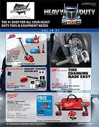 AIM Fleet America Heavy Duty Plus Catalog