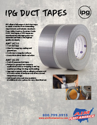 IPG Duct Tape