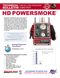 HD PowerSmoke